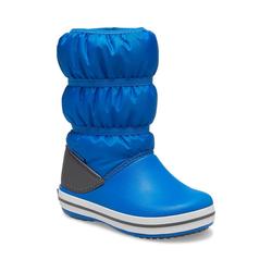 Crocs Kinder Winterstiefel Winterstiefel blau 33/34