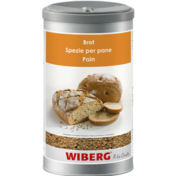 Brot Gewürzmischung - WIBERG