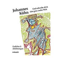 Johannes Kühn. Johannes Kühn  - Buch