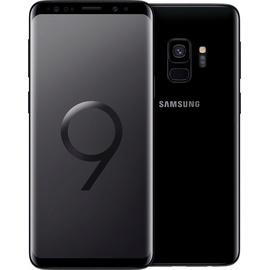 Samsung Galaxy S9 Duos 64 GB midnight black