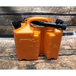 STIHL Kanister STIHL Kombi-Kanister Standard orange