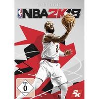 NBA 2K18 (USK) (PC)