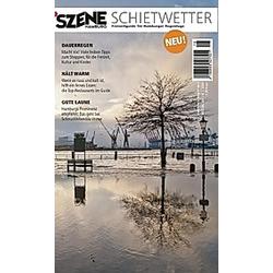 SZENE HAMBURG SCHIETWETTER 2020 - Buch