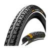 Continental Ride Tour 26 x 1 1/2 Zoll Draht Reflex schwarz/schwarz 42-584   26 x 1 1/2 2019 E-Bike Reifen