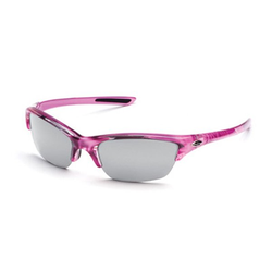 SMITH THEORY Sonnenbrille pink/silver mirror