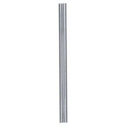 Hobelmesser gerade, HM, 40°, 56 x 5,5 mm, 2er-Pack, für GHO 12V-20