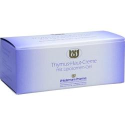 THYMUS HAUTCREME m.Liposom.2x15 ml Gel+Creme 50 ml