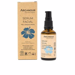 FACIAL SERUM piel grasa 50 ml