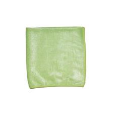 Microfasertuch Mikrofaser Premium grün