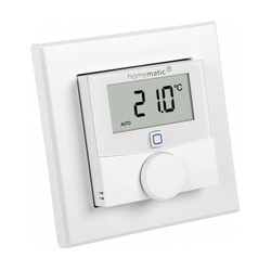 Homematic IP Wired Wandthermostat | eQ-3 | HmIPW-WTH