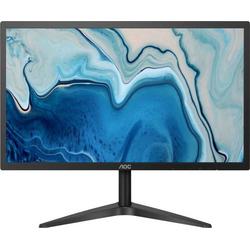 AOC 22B1H LCD-Monitor Schwarz