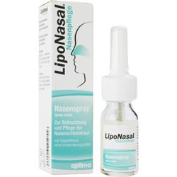 LIPONASAL Nasenpflege Spray