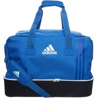 adidas Teambag Tiro17 L mit Bodenfach blue/collegiate navy/white