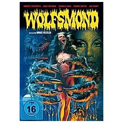 Wolfsmond - DVD  Filme