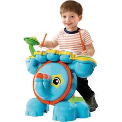 Vtech® Motorikwürfel Elefantenschlagzeug
