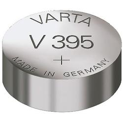 Varta Uhrenbatterie 395, wie V395, S28, 610, 280-48, D395, SR927SW, 1162SO, S...
