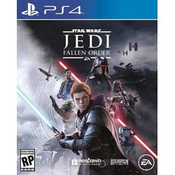 Star Wars Jedi Fallen Order PS4 USK: 16