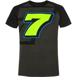 VR46 Balda 7 T-Shirt, grau, Größe S