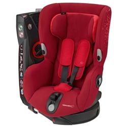 Bebe Confort Axiss Drehbarer Kindersitz Gruppe1 (9-18 kg) Vivid red