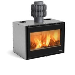 La Nordica Kaminkassette Inserto 80 PRS Wide   8,6 kW