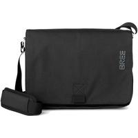BREE Punch Style 62 Messenger Bag schwarz