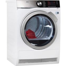 AEG Wärmepumpentrockner LAVATHERM T8DE86685, 8 kg, Trockner, 33853004-0 weiß weiß