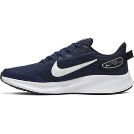 Nike Run All Day 2 M midnight navy/white/black 46