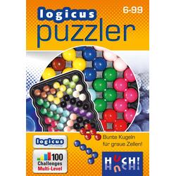 logicus Puzzler
