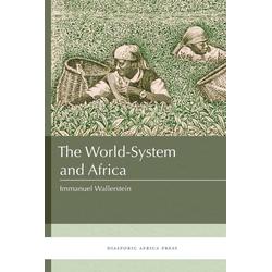 The World-System and Africa als Buch von Immanuel Wallerstein