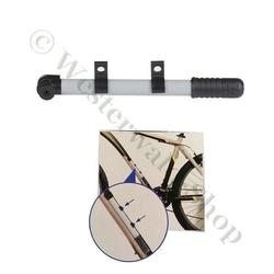 Luftpumpe Fahrradpumpe Minipumpe 25 cm Ventil Fahrrad Pumpe