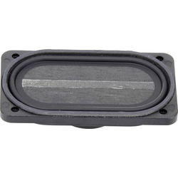 Visaton SC 5.9 FLX Breitband Lautsprecher-Chassis 4W 8Ω