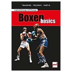 Boxen basics. Siegfried Ellwanger  Ulf Ellwanger  - Buch