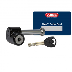 ABUS Gerüstschloss für Gerüstsicherung (50er Set) für Rohr-Ø bis 48,3 mm