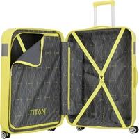 Titan Spotlight Flash 4-Rollen 76 cm / 102 lemon crush