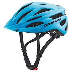 Cratoni Mountainbikehelm MTB-Fahrradhelm Pacer blau 59/62 - 59 cm - 62 cm
