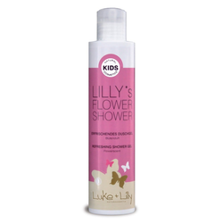 Luke + Lilly Lilly's - Flower Shower 150ml