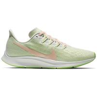 Nike Air Zoom Pegasus 36 W phantom/bio beige/barely volt 40