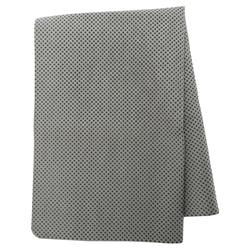Trixie Handtuch grau