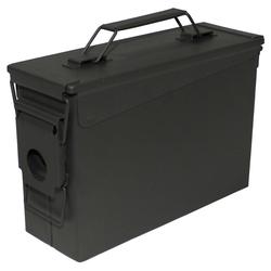MFH Kiste Munitionskiste Metall Box BW Transportkiste Werkze