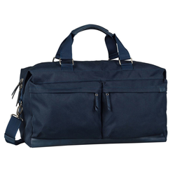 Reisetasche Simon blau