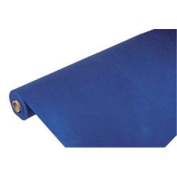 PAPSTAR Tischdecke Blau