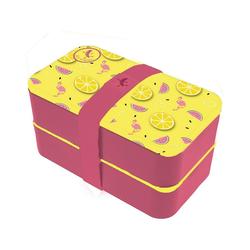 p:os Brotschale rosa