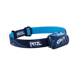 Petzl - Actik Blue - Stirnlampen