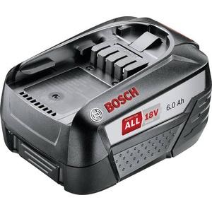 Bosch Home and Garden PBA 1600A00DD7 Werkzeug-Akku 18V 6Ah Li-Ion