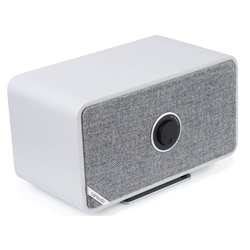 ruark audio ruarkaudio MRx Bluetooth-Lautsprecher Bluetooth-Lautsprecher (Bluetooth,LAN,WLAN) grau