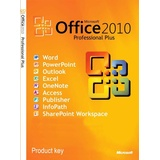 Microsoft Office Professional Plus 2010 2 User ESD DE Win