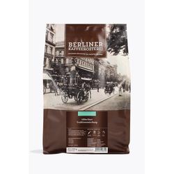 Berliner Kaffeerösterei Altberliner Traditionsmischung 1kg