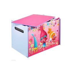 Trolls Spielzeugtruhe Aufbewahrungsbox Spielzeugkiste
