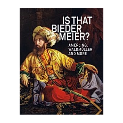 Is that Biedermeier? - Buch