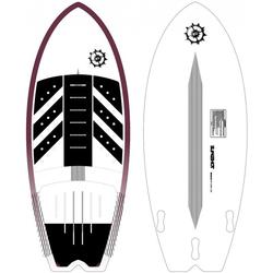 SLINGSHOT GREMLIN Wakesurfer 2021 - 4,10